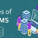معماری سیستم مدیریت پایگاه داده(۲) : یک سطحی ، دو سطحی و سه سطحی.