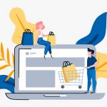 چگونه فروش آنلاین را با اتصال مرکز داده افزایش دهیم